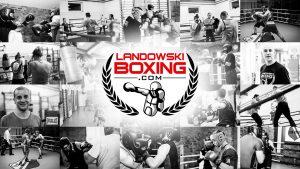 landowski boxing night - zostań olimpijczykiem oferta dla biznesu