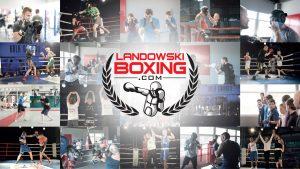 Landowski Boxing Night Oferta dla Biznesu - prezentacja